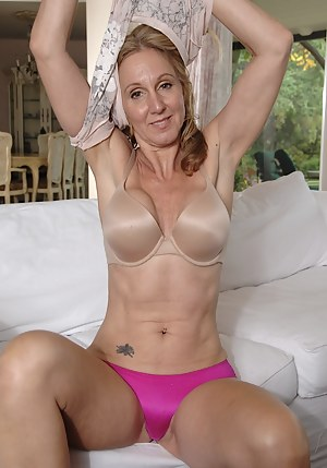 MILF Piercing Porn Pictures